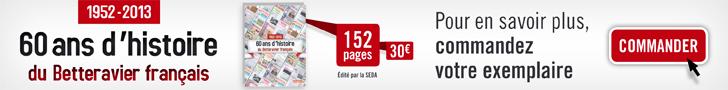 60 ans d'histoire du betteravier français